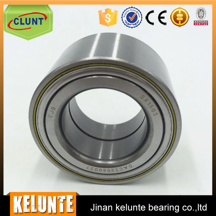 Front Hub Wheel Bearing DAC356180040 35*61.8*40mm Automobile Bearing