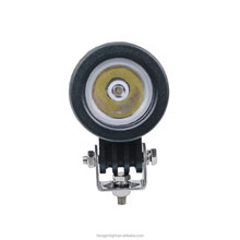 Factory Price Good Lighting 2inch 10~30V DC 12vote 10W IP67 LED Motorcycle/Bicycle Headlight