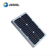 2016 Hot sale 15W monocrystalline solar panel/panel solar/PV modules price per watt from China factory directly