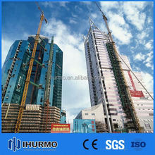 Low Cost mc310/k12 12ton tower crane