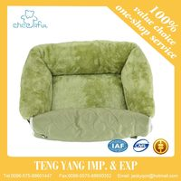Quality perfect round with different sizes dog bed