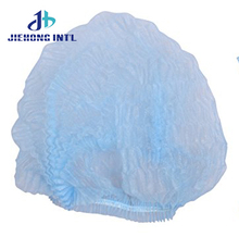 disposable hair net mob clip cap surgical caps for long hair