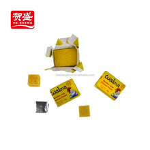 jumbo pack seasoning cube for instant soup
