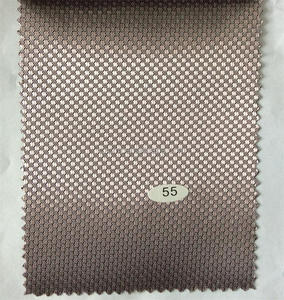 100% polyester oxford fabric two-color jacquard ideas fabric