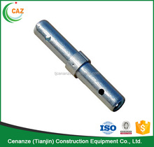 Tubular Steel Frame Scaffolding Parts Spigot Connecting Joint Pin for Building Construction