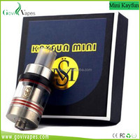 Govivapes 2015 Newest A-bomb kayfun mini clone/kayfun mini atomizer/kayfun mini rta