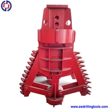 best quality concrete rotary machinery drilling belling bucket for sany bauer solimec sale