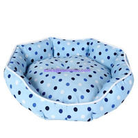High quality canvas bed for dog