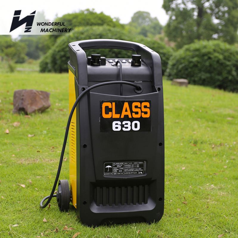Factory competitive price good design 150 amp battery charger