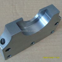 China Factory Made Cnc Milling Works