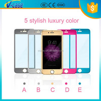 2015 em/odm High Clear Newest Color screen protector for Samsung galaxy s3