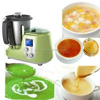Multi-function Hand Blender food processor, easy to blend, mix, whisk, chop, dicer