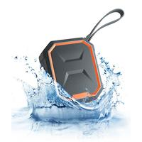 products new gadgets hot selling Waterproof speaker with carabiner