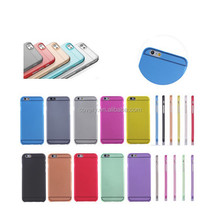 Big Promotion!!! Cheap PC vover case for iPhone 4/4s,for iPhone 5C/5/5S/6/6S/6Plus case for sale, just need US$0.1 phone case