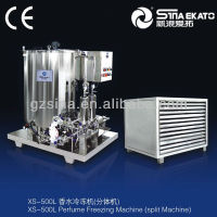 good sell sinaekato perfume freezing and mixing machine