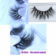 Factory Eyelashes In Bulk Cruelty Free Mink Lashes Wholesale 3d faux mink lashes