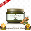 Organic argan oil hair mask for Daily Use, Sulfate Free Moroccan Oil for Men and Women