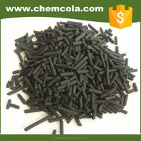 Coal based/ coconut shell based high purity activated carbon for water treatment