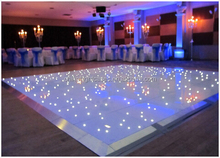 Events & party use sparkle led dance floor glitter vinyl flooring high gloss vinyl flooring
