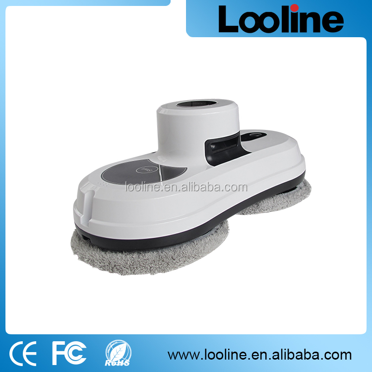 Looline Home Washing Robot Glass Cleaning Floor Wall Powerful Robotic Vacuums