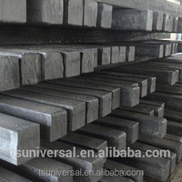 Building Materials Damascus Steel Billet 8mm
