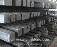 building materials damascus steel billet 8mm 10mm alloy carbon steel square bar