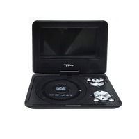 Shenzhen A grade VIDEO DVD/VCD Players 9 Inch home theater portable dvd projectors