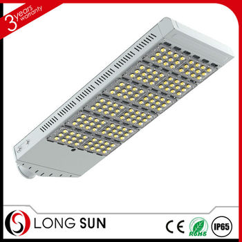 Energy saving 150W LED Solar Street Light