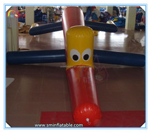 Factory price inflatable water park game,inflatable buoy,inflatable water blob for kids