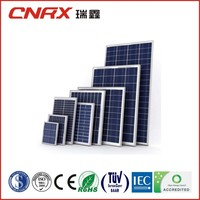 270 watt solar moudle poly solar panel