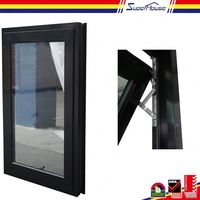 metal roll up window comply with AS2047 made by China supplier