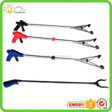 2015 Creative Design Aluminum Pick Up Tool/Grabber Reaching Tool For Promotion.