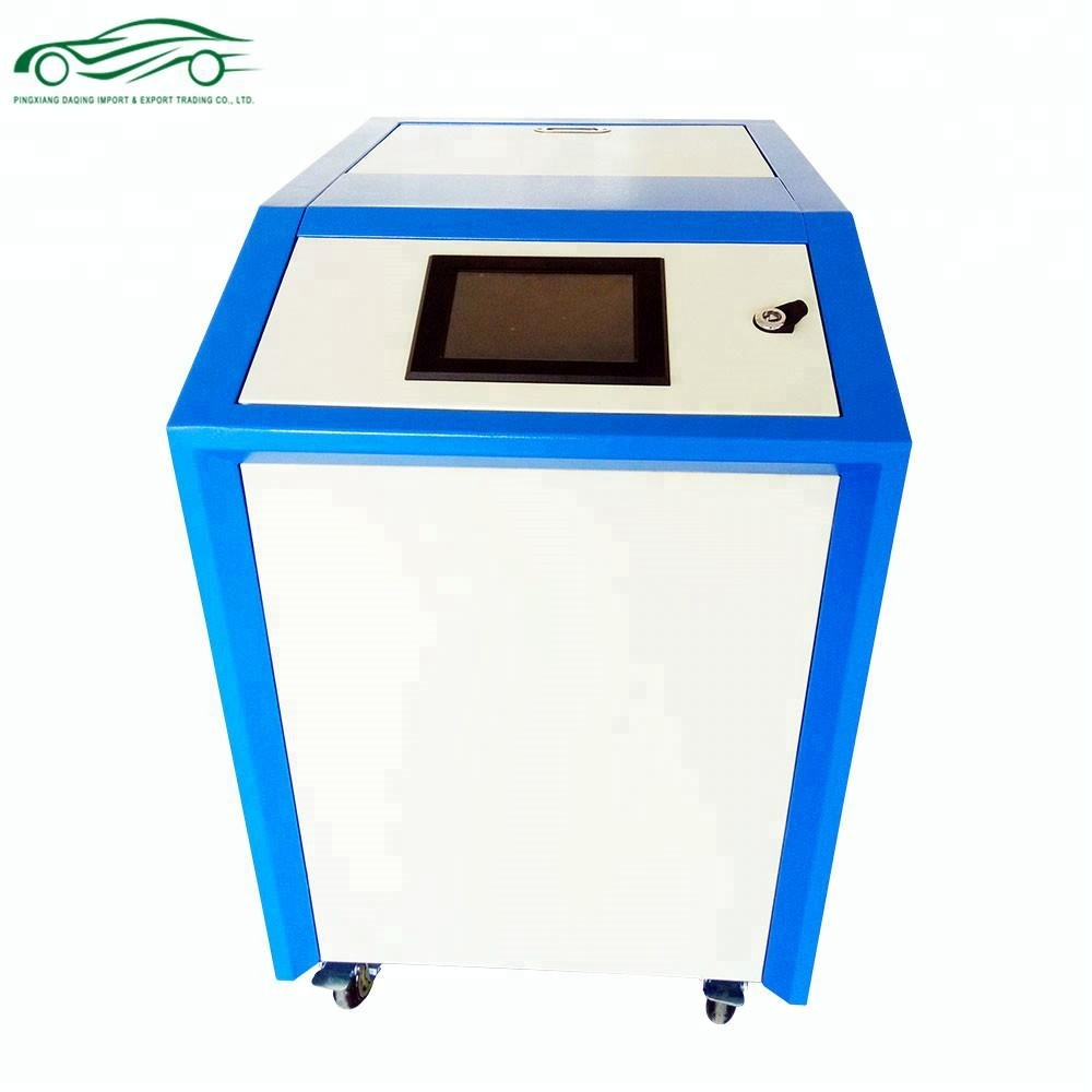 hydrogen engine carbon removal products automatic car washing machine price