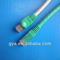 patch cord cat6 utp color code