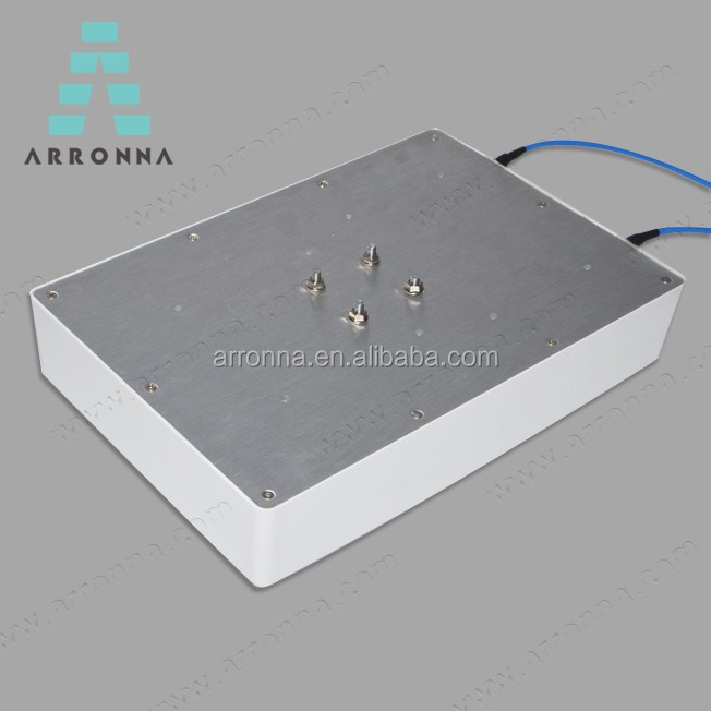 Factory-New product 698-2700MHZ Low pim 20W 150dbi wireless panel antenna