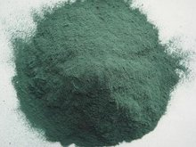 BASIC CHROMIUM SULPHATE