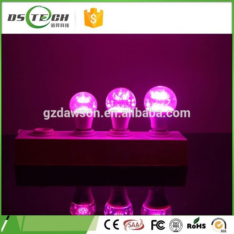 Big discount 12w led grow light bulb from China