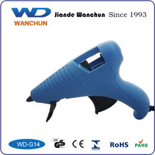 Wholesale Temperature Adjustment 25W 230V Hot Melt Craft Glue Gun