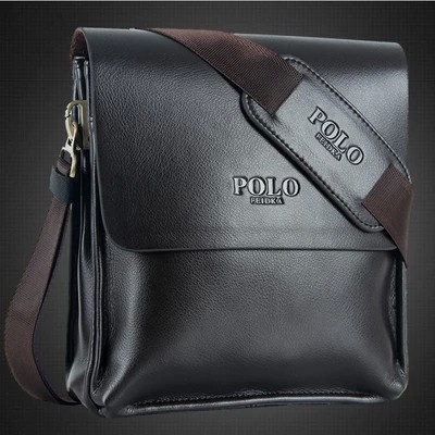 POLO man bag Messenger bag for man