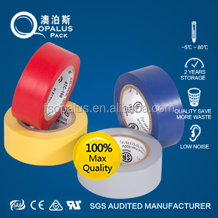 waterproof seam sealing black cable binding tape