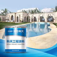 Architecture Decorative Home Paints for Walls INTERIOR & EXTERIOR WALL FINISH PAINT SCISKY New Brand Names