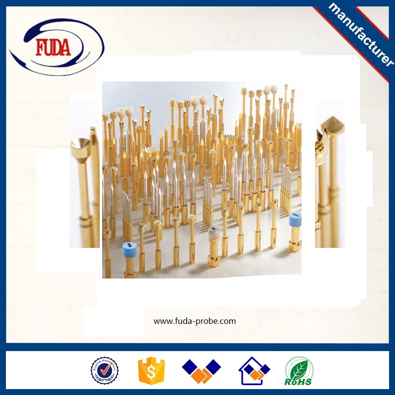 factory hot sales spring loaded test four point probe with cheapest price