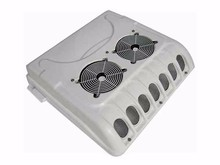 TKT-60V Widely used CE certification Auto Bus Roof Top Air Conditioner For Cars