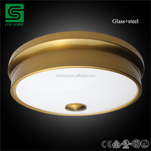 Round LED Ceiling Lamp Surface Mounted Interior Lighting Commerical Lamp