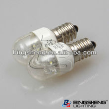 LED T22 0.5W DIP Bulbs