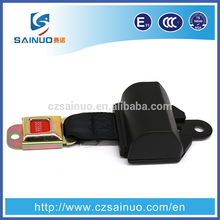 Perfect quality SNZSB05 retractable safety belt used for bus and other vehicles
