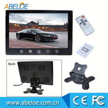 Made in china 7 inch led tv monitor led car monitor