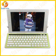 sliding case bluetooth keyboard for htc one m7,tablet pc and smartphones,for ipad under 10.1''------SUPER ERA