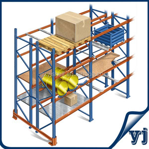 2014 Popular Sell Warehouse Long Span Pallet Rack,Warehouse Storage Rack/Heavy Duty Wire Shelving