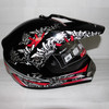 Desirable Motor Cross Helmet With Visor For Wholesale Price (DOT Approval)